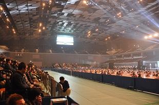 イベント スポーツ 予定 森 総合 の プラザ 武蔵野